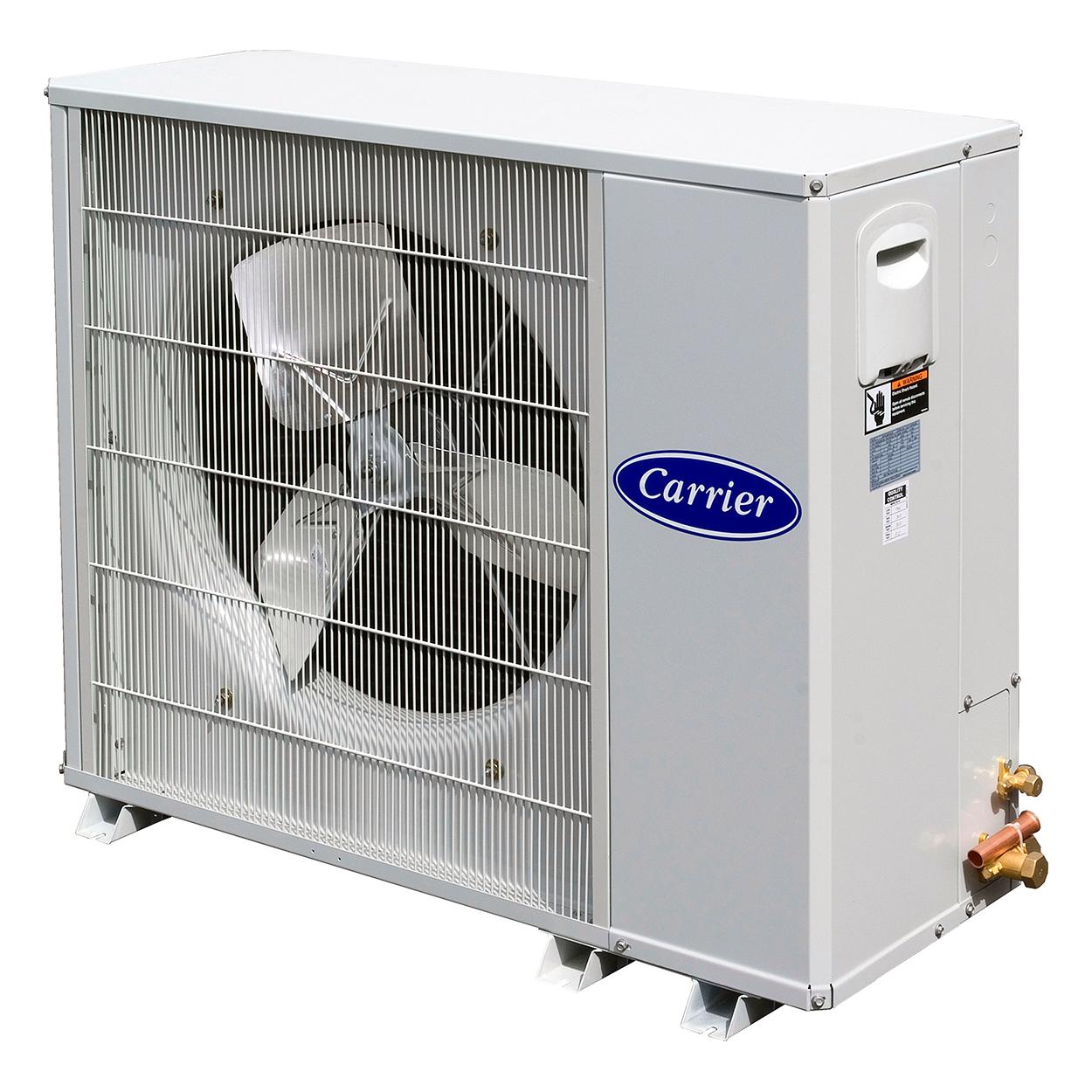 carrier-42tpm-fan-coil-unit