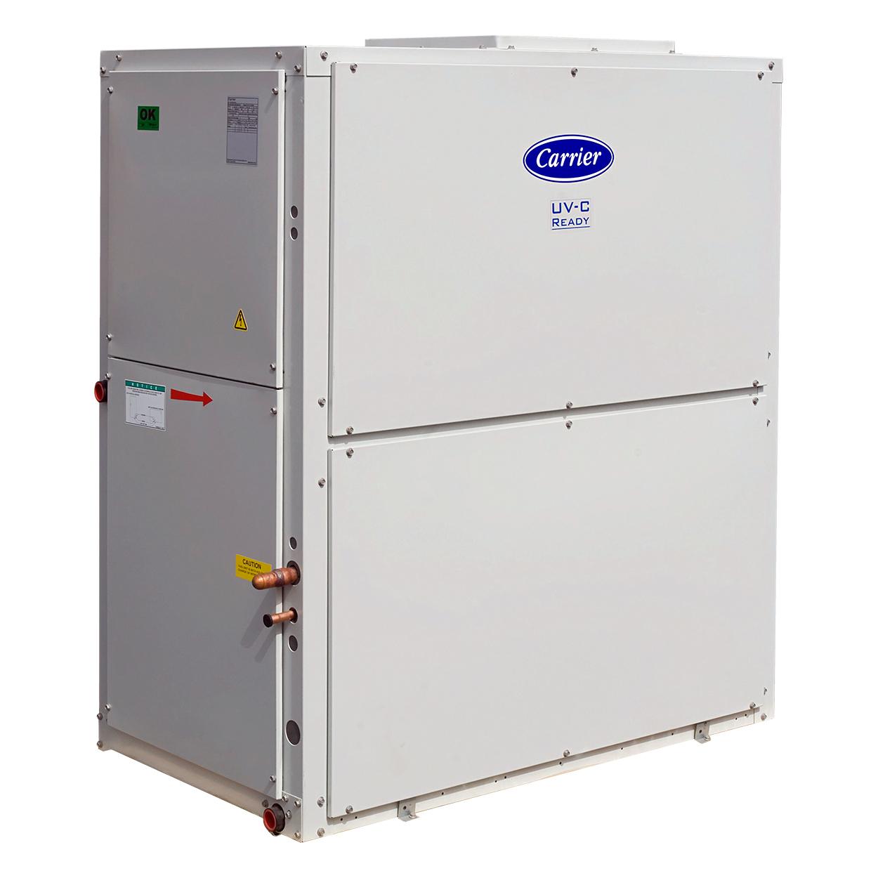 carrier-38aum-condensing-unit