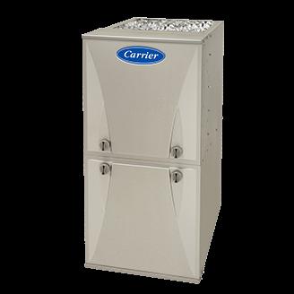 Carrier Comfort 92 Gas Furnace