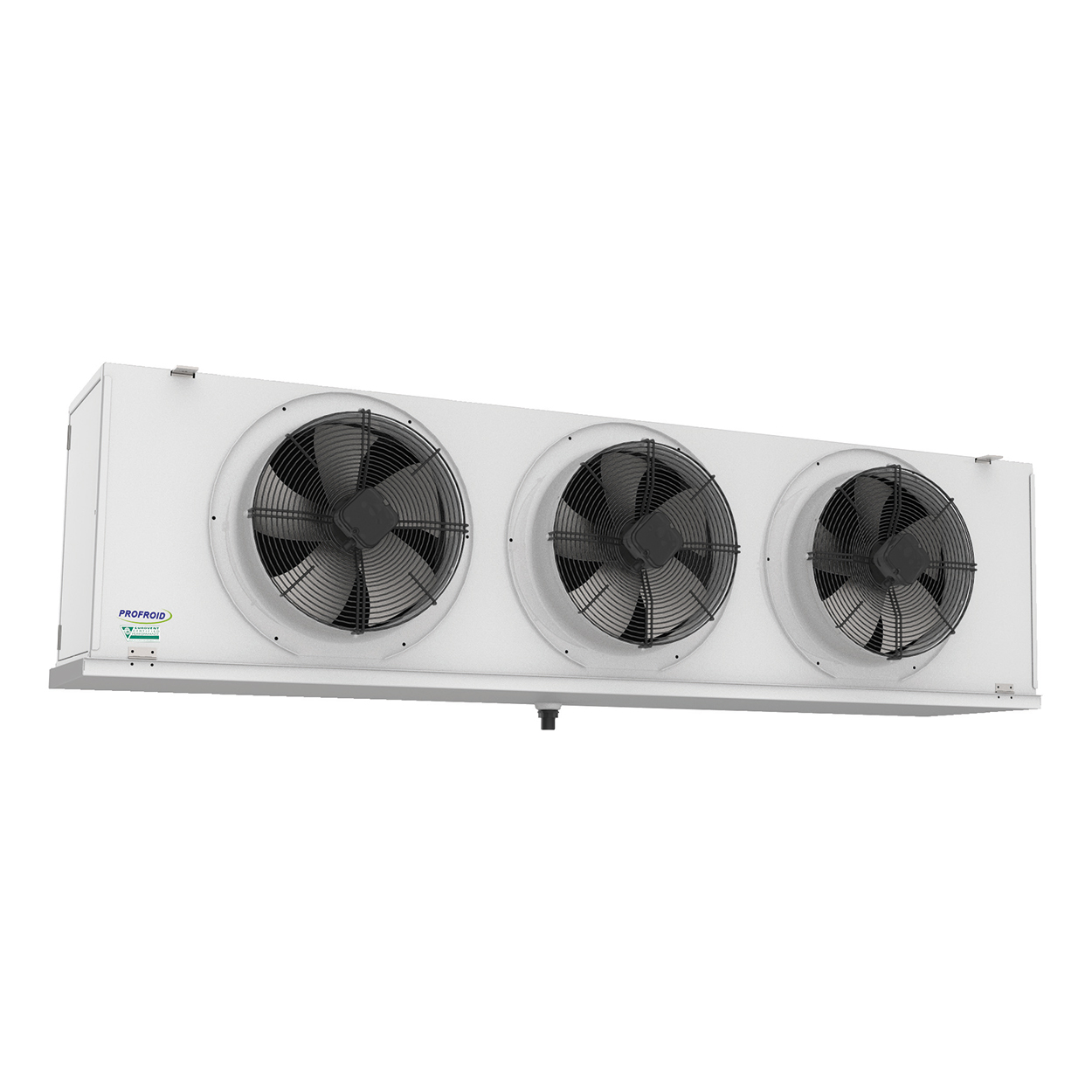 Profroid-CAN-air-cooler