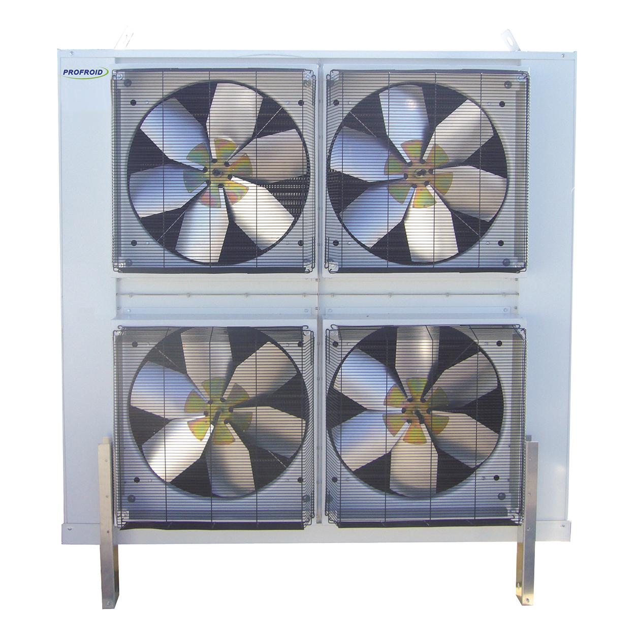 Profroid-QFC-QFR-air-cooler