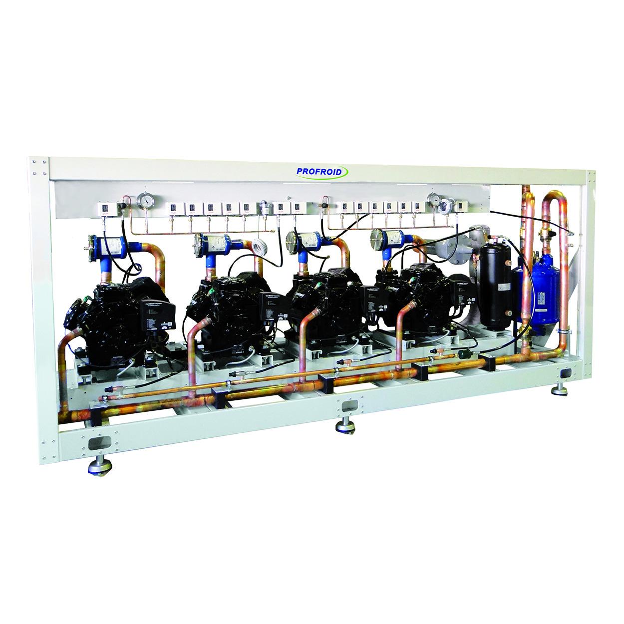 Profroid-CCR-CCB-CH-compressor-rack
