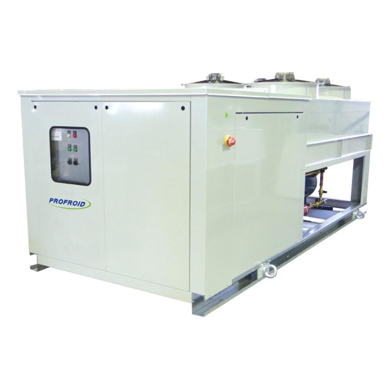 Profroid-GC-condensing-unit