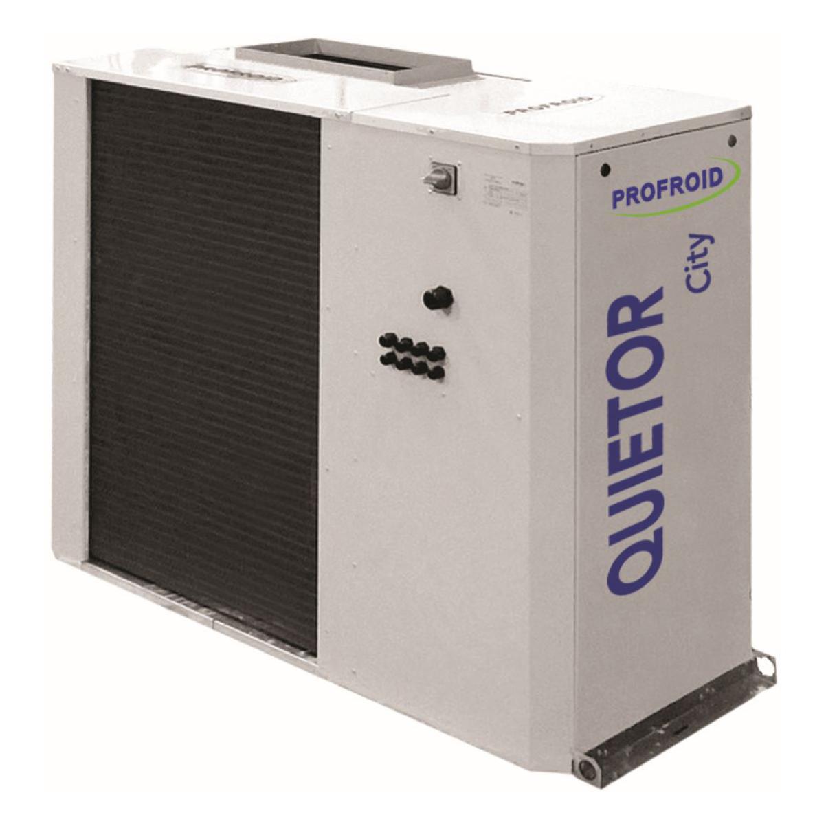 Profroid-Quietor-City-condensing-unit