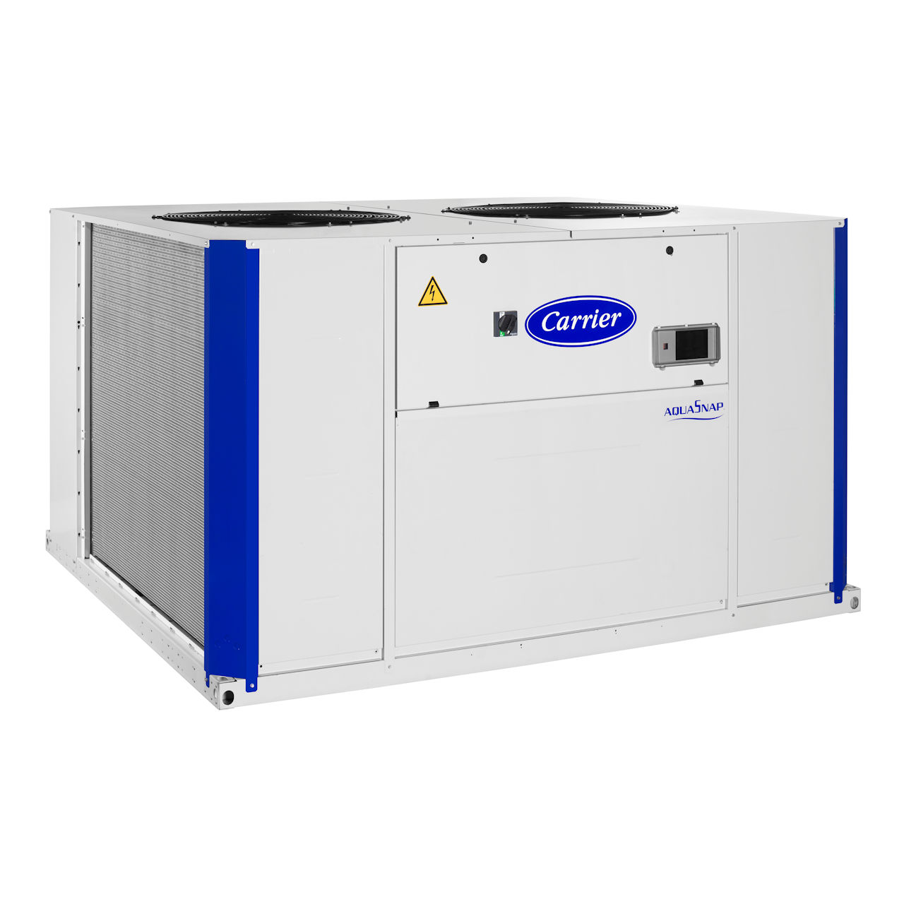 carrier-30RB-40-160-air-cooled-scroll-chiller-size-160-right
