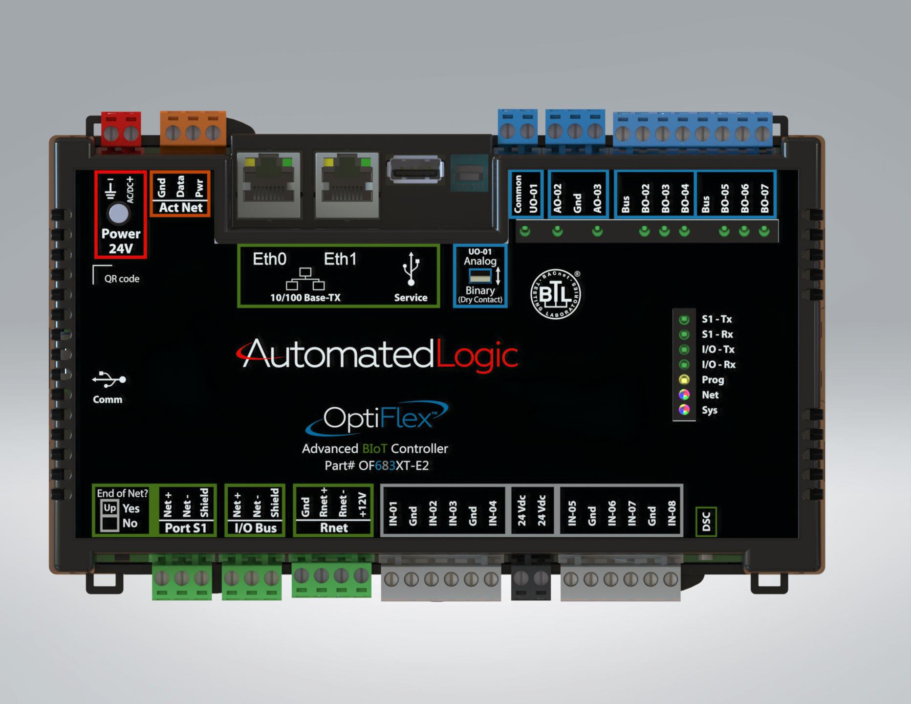 OF683XT-E2-equipment-controller