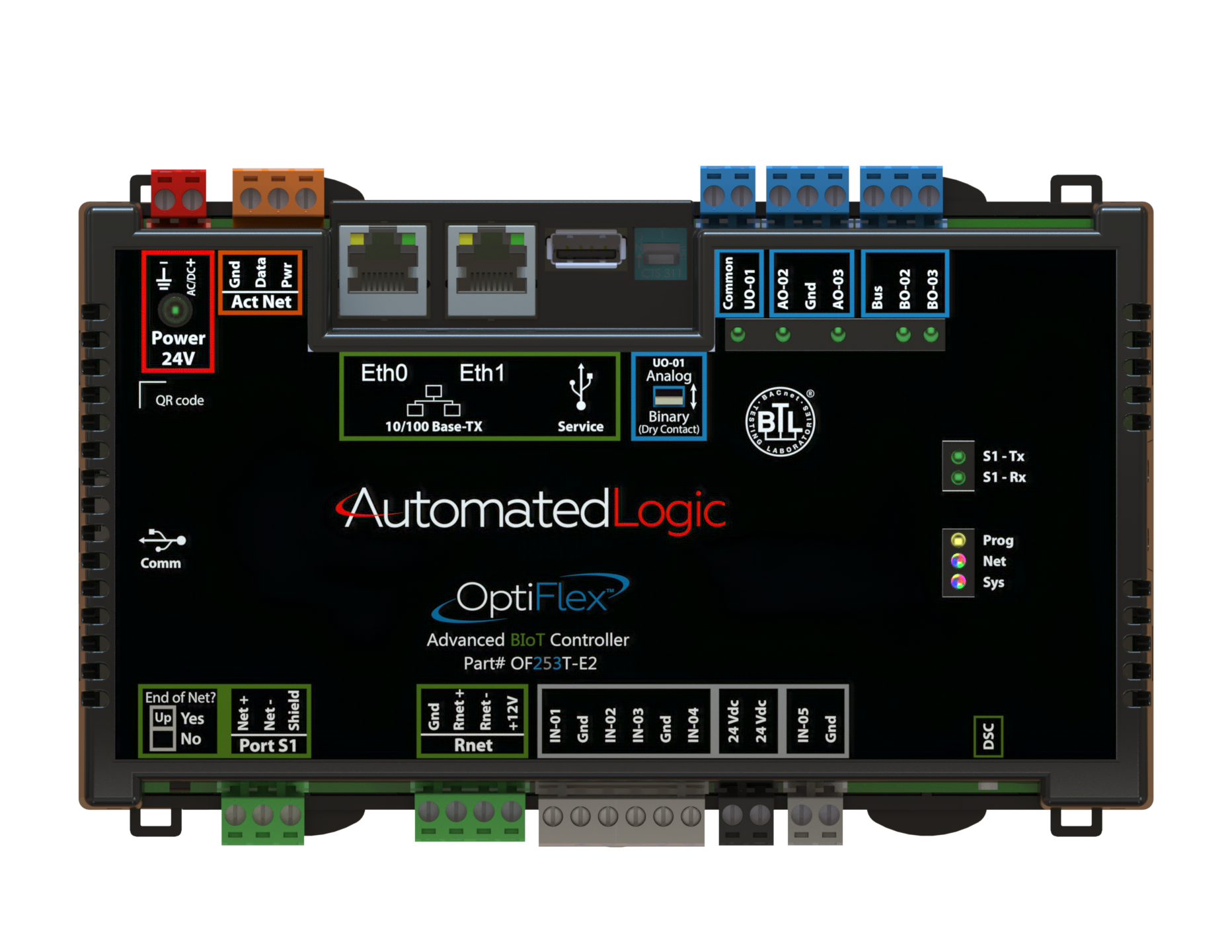 OF253T-E2-equipment-controller