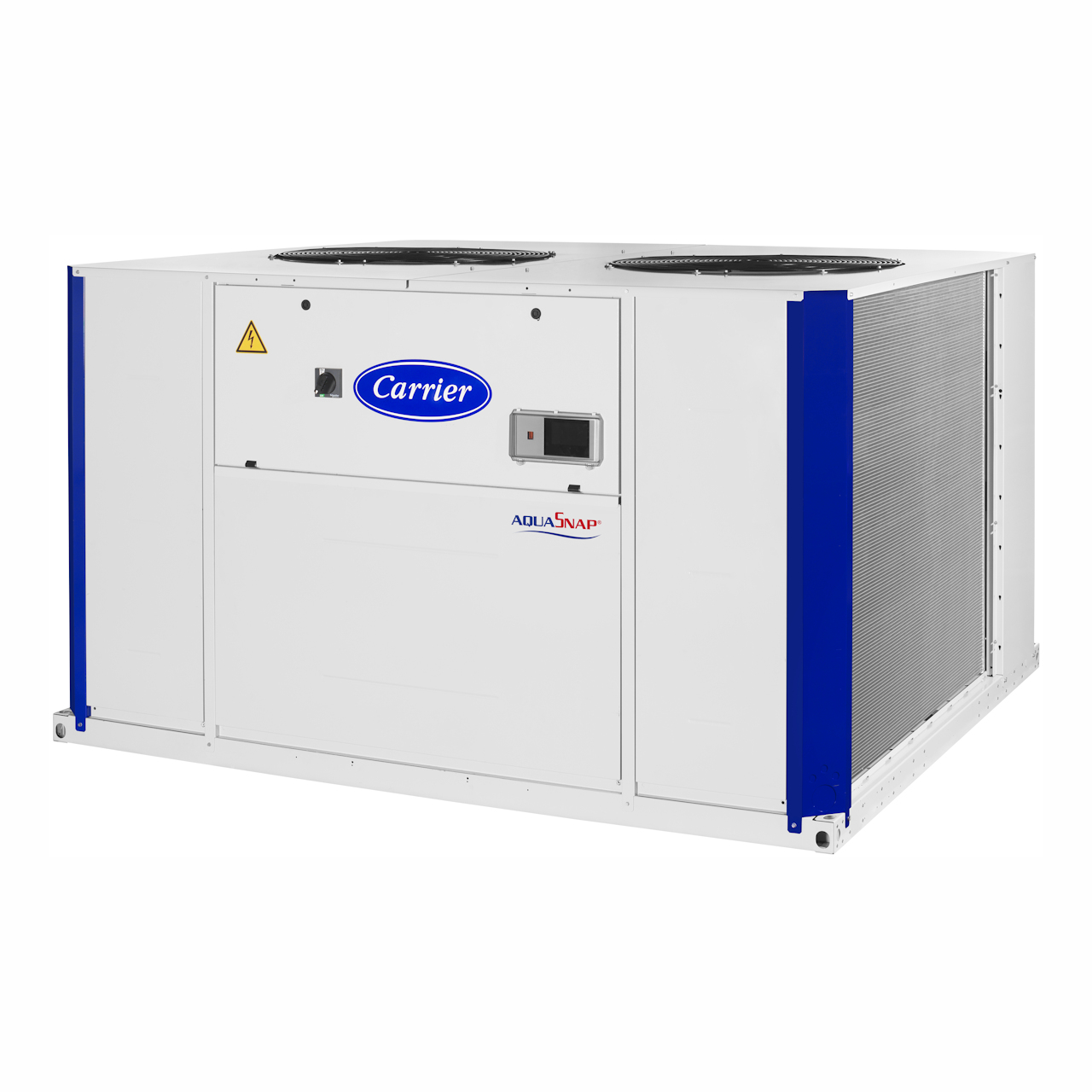 carrier-30RQ-40R-160R-air-to-water-scroll-heat-pump-size-160-right