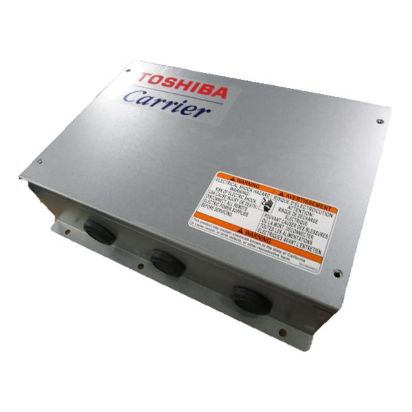 carrier-TCB-IFVN1UL-erv-control-interface