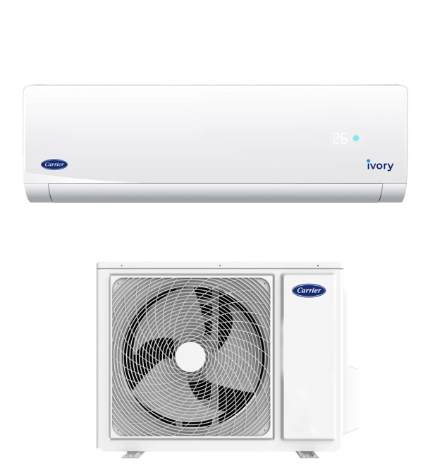Ductless_Ivory