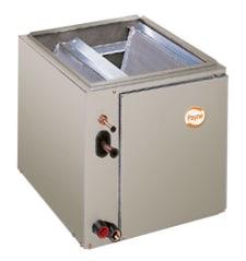 cased-vertical-n-shaped-evaporator-coil-CNPVP