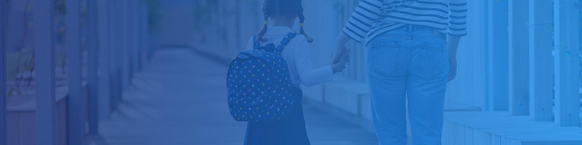 carrier-child-parent-at-school-wide