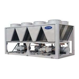 carrier-30XA-air-cooled-liquid-chiller