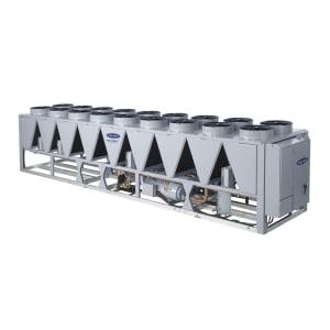 carrier-30XV-air-cooled-liquid-chiller-a