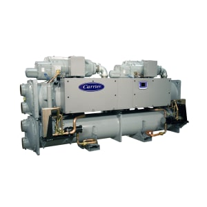 carrier-30XW-high-efficiency-water-cooled-indoor-screw-chiller-b