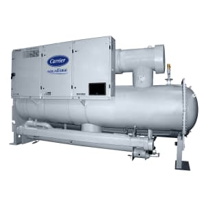 carrier-23XRV-high-efficiency-variable-speed-water-cooled-screw-chiller