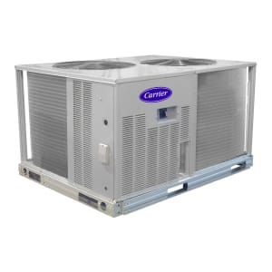 carrier-38aud-two-stage-cooling-only-commercial-split-system