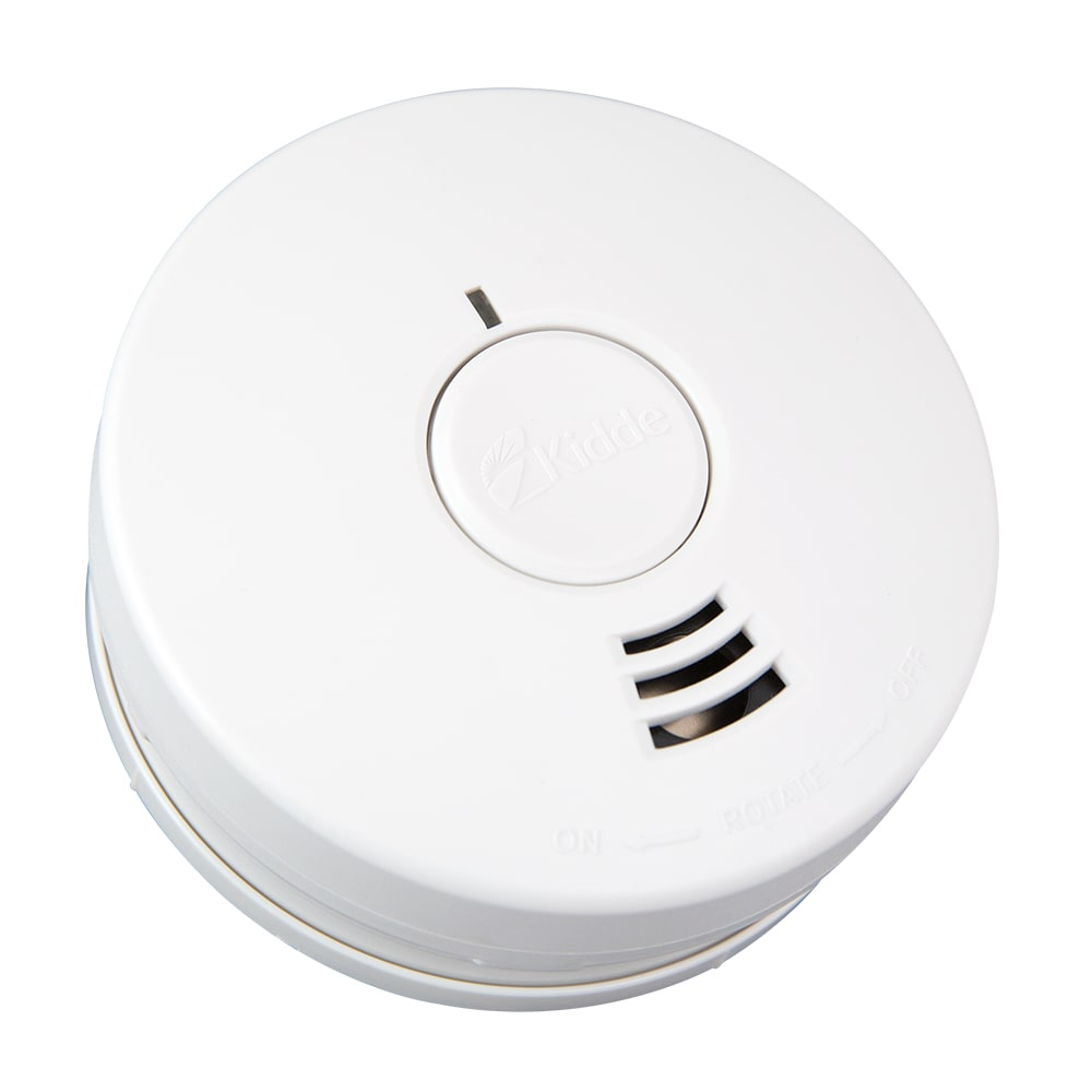 Kidde Smoke Alarms Smoke Detectors Fire Alarms