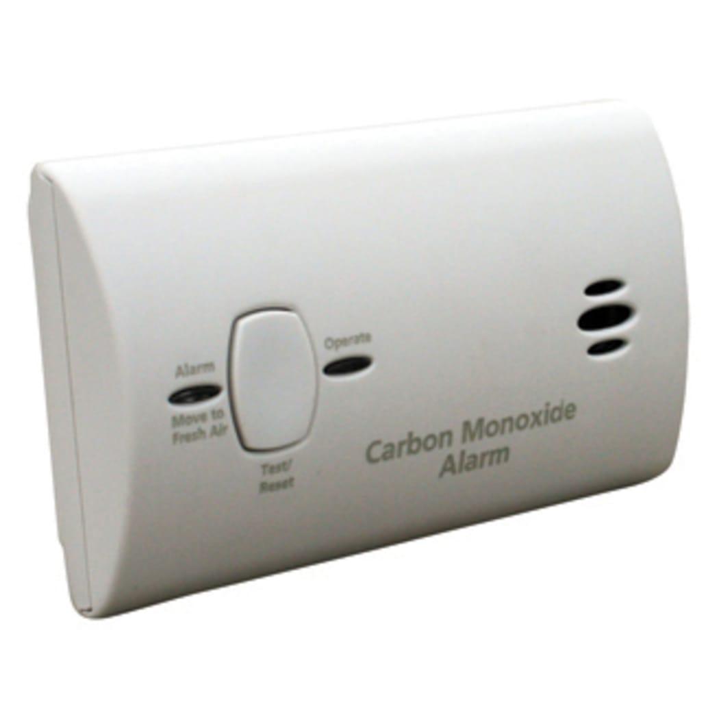 Kidde 25772 21025772 KN-COB-DP2 AC//DC Plug-in Carbon Monoxide Alarm with Battery Backup