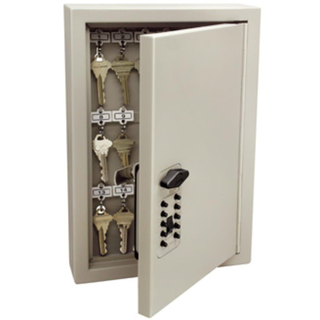 KIDDE 001801 30 unit capacity Steel Key Cabinet