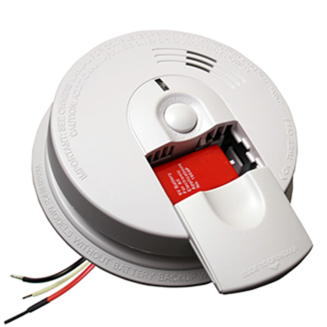 Firex i5000 - Hardwired Smoke Alarm | Kidde Home Safety on carbon monoxide detector, smoke alarm placement in home, smoke detector filters, fire alarm call box, smoke detector connections, smoke detector construction, fire alarm control panel, smoke detector terminals, gaseous fire suppression, gas detector, smoke detector assembly, smoke detector connectors, burglar alarm, smoke detector lighting, smoke detector kitchen, heat detector, flame detector, active fire protection, smoke alarm circuit wiring, carbon monoxide detector wiring, manual fire alarm activation, fire suppression system, fire sprinkler, smoke detector circuits, smoke detector coil, smoke detectors 1975, smoke detector diagram, smoke detector lens, smoke detector banner, smoke detector enclosure, smoke detector schematic, sprinkler head, aspirating smoke detector, smoke detector mounting,