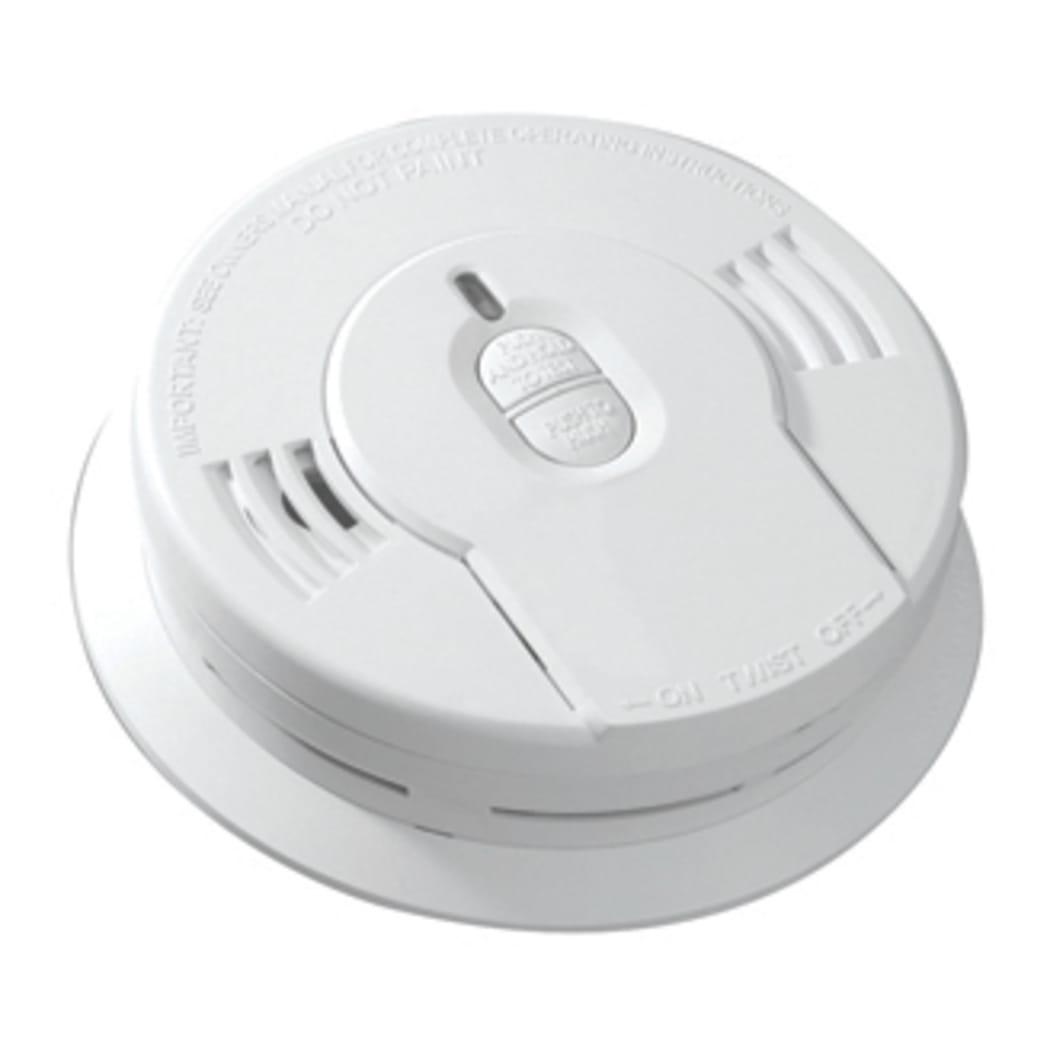 Kidde i9010 Sealed Lithium Battery Power Smoke Alarm
