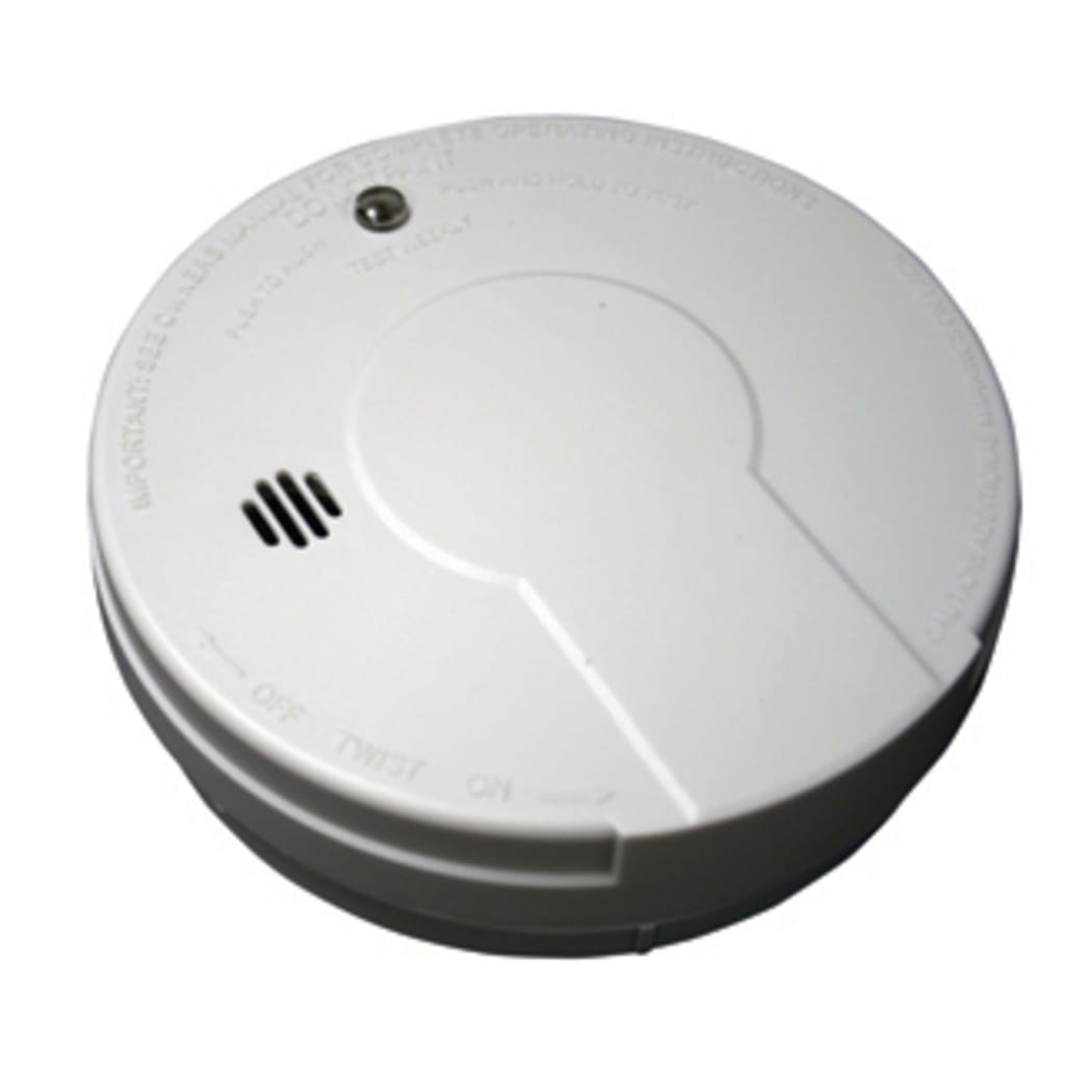 Kidde I9030 Fyrewatch Battery Operated Smoke Alarm