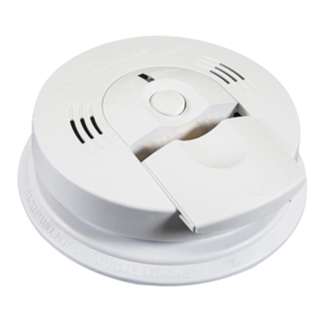 Kidde Combination Smoke Co Alarm Kn Cosm Ba