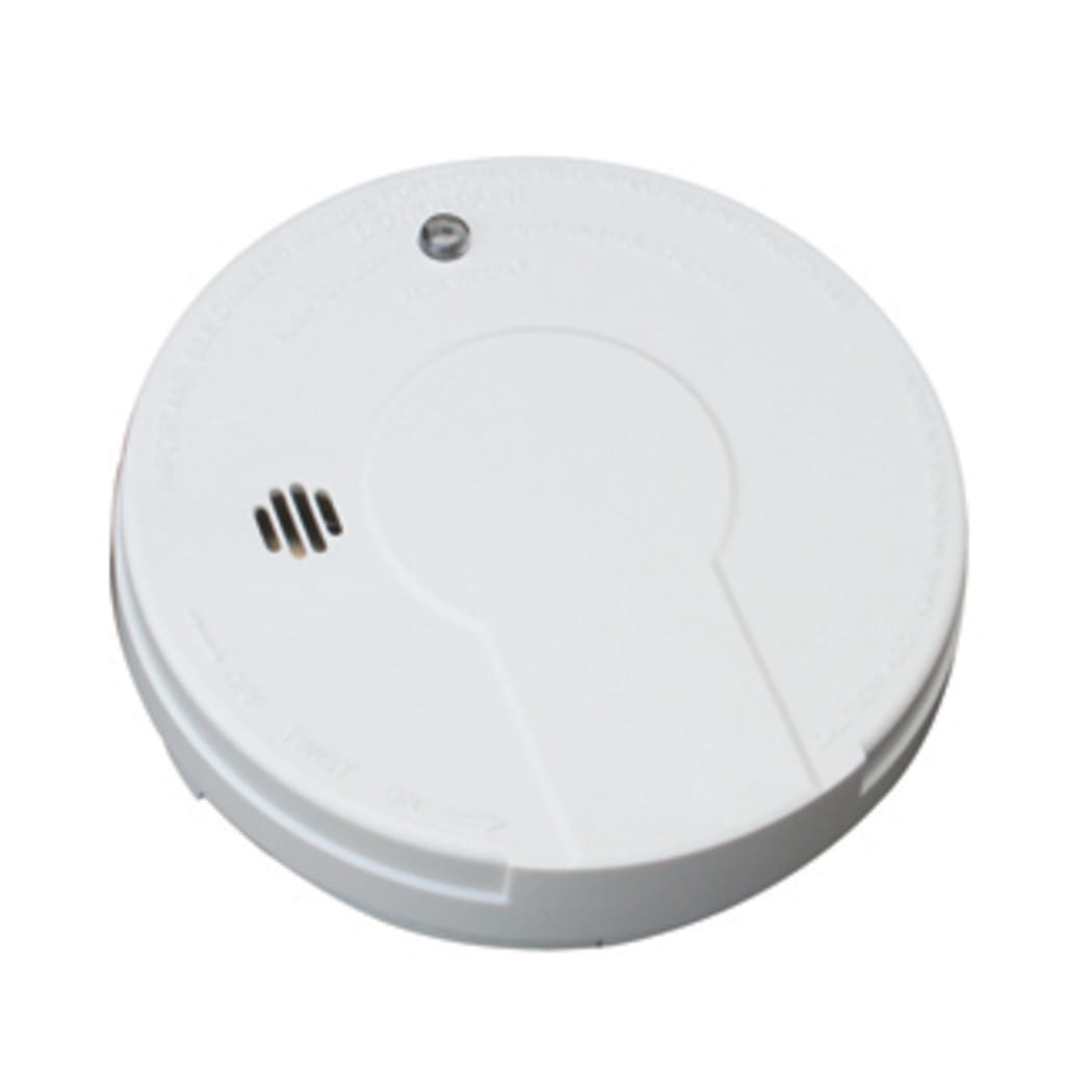 Kidde I9050 Battery Operated Smoke Alarm