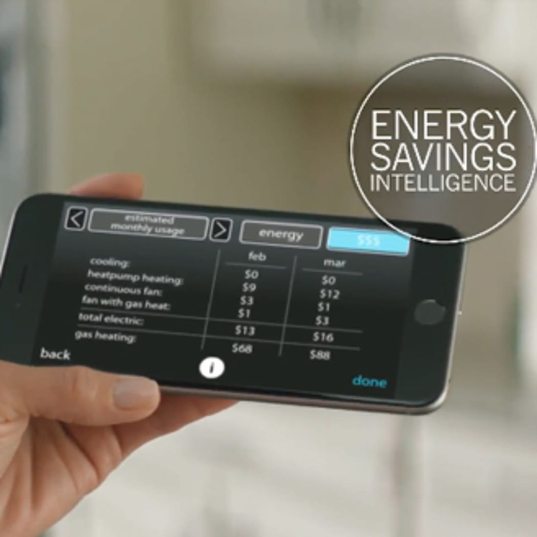 Carrier Infinity Thermostat >> Infinity Remote Access Touch Control Programmable Thermostat