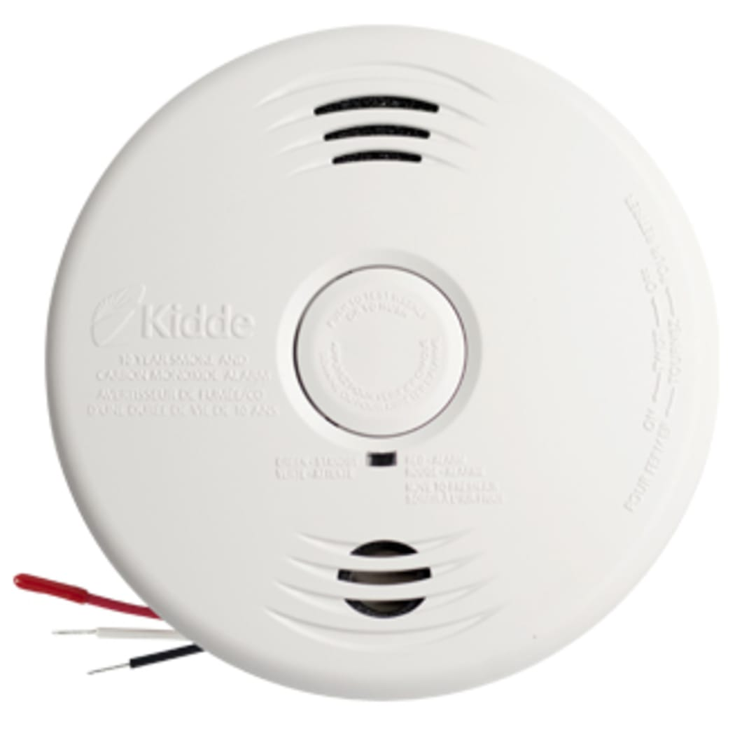 How To Install A Kidde Worry Free Hardwired