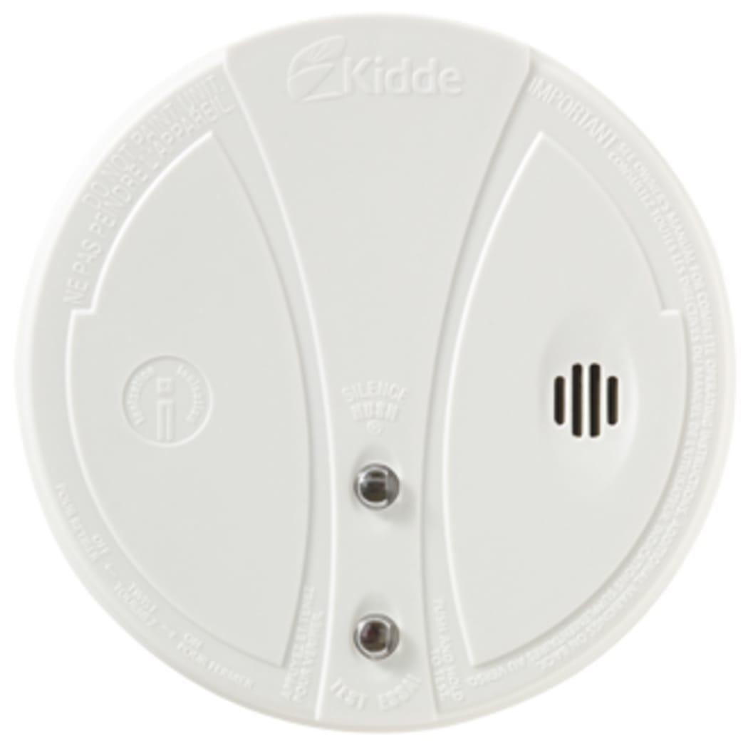 Kidde Canada I9060ca Battery Operated Smoke Alarm