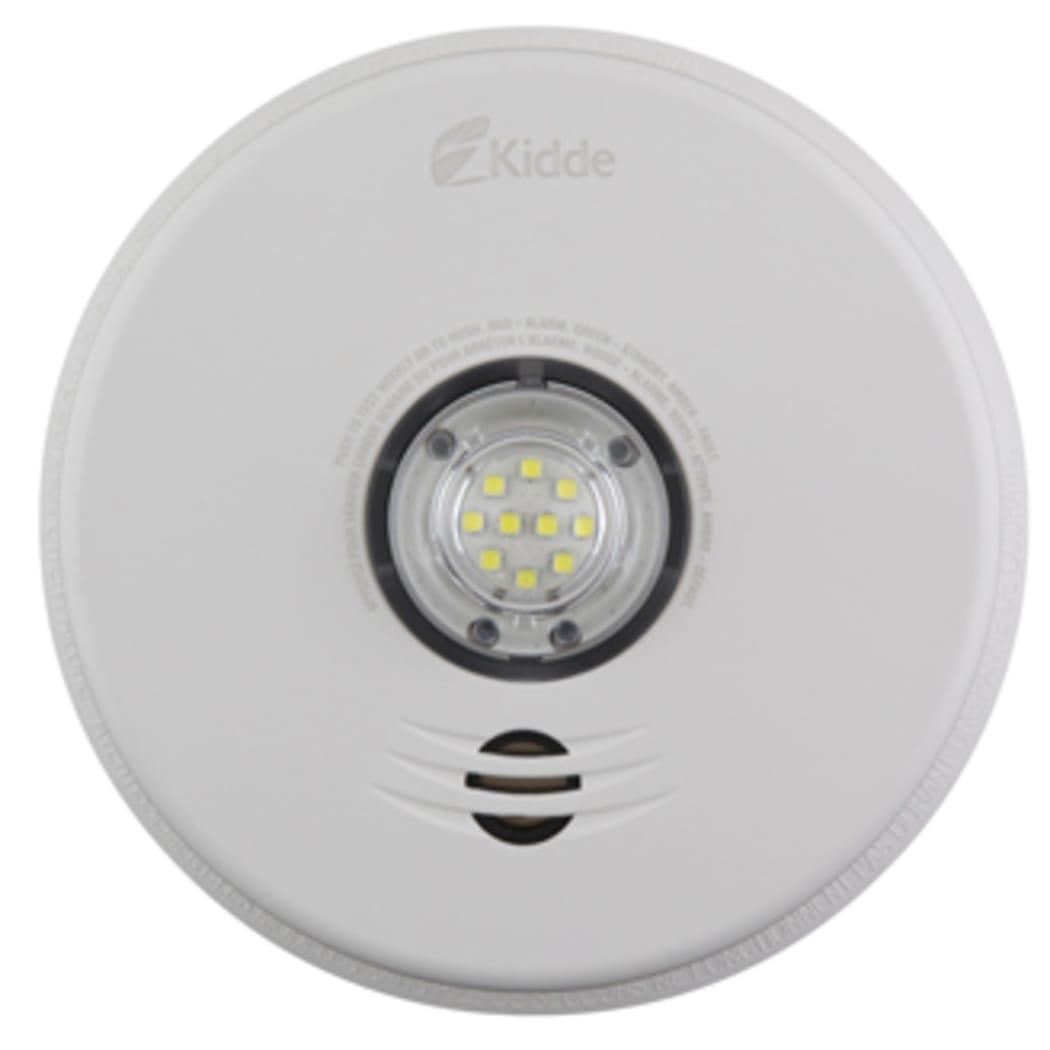 Kidde 21028501 2070-VDSR White