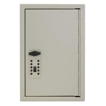 Kidde 001795 AccessPoint TouchPoint 30-Key Cabinet
