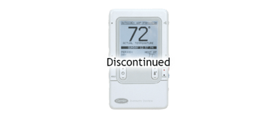Access Your Thermostat Carrier Residential