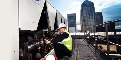 Carrier Heizung, Lftung und Klimatechnik