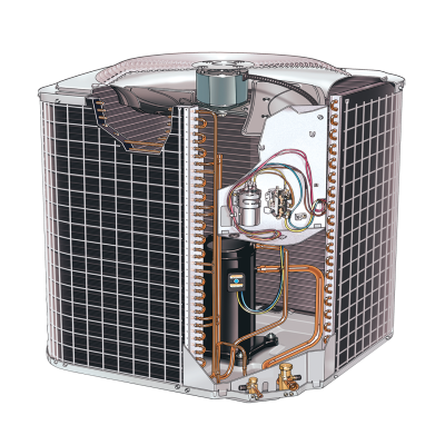 Central Air Conditioner Ac Unit, Tempstar Condenser Wiring Diagram