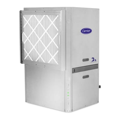Water Source Heat Pumps Carrier Commercial Systems North America