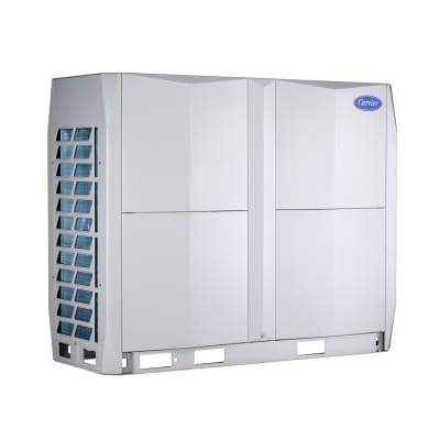 Variable Refrigerant Flow Systems   Carrier Commercial