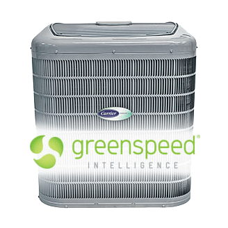 Infinity 20 Central Air Conditioner Unit 24vna0 Carrier Home