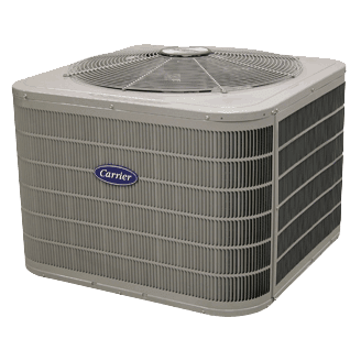 Performance 15 Heat Pump Unit - 25HCC5 | Carrier - Home Comfort on