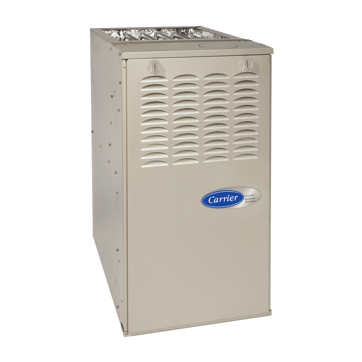 Furnaces | Gas Furnaces | Furnace Heaters | Carrier Residential