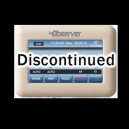 observer-thermostat-login
