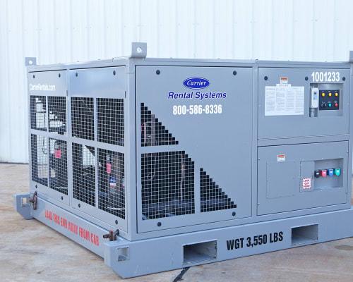Air Conditioner Rental >> Air Conditioner Rentals Carrier Rentals