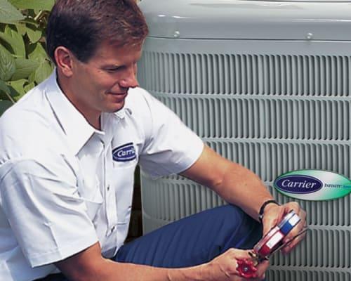 Heat Pump Efficiency Heat Pump Seer Ratings Carrier