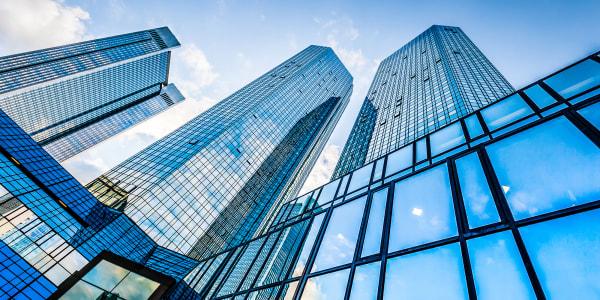 حوامل - تجارية - حلول تكييف وتبريد - مباني مكتبية باردة
