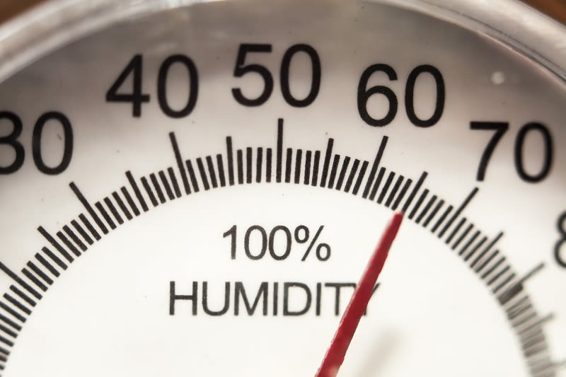 humidity-level-in-home
