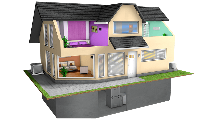 house-render-ion