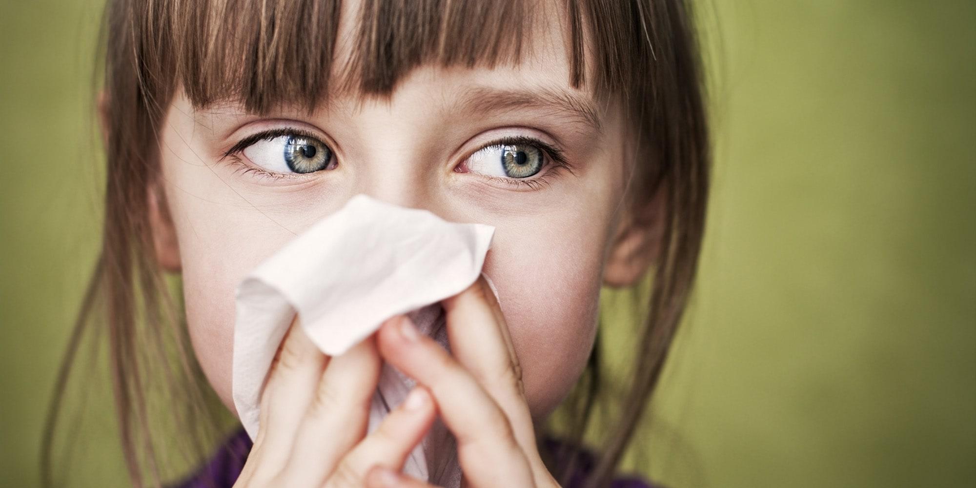 Allergen Filteration