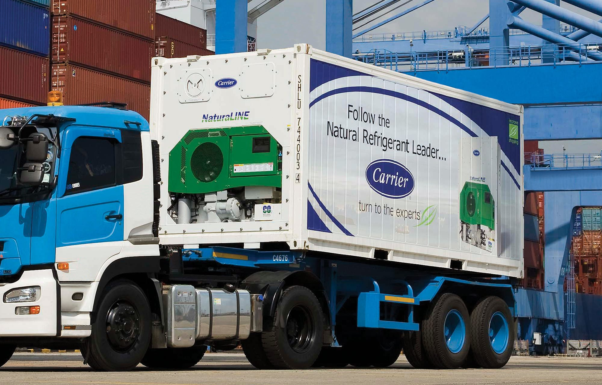 carrier-transicold-naturalline-refrigerated-container